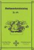 Antiquariatskatalog 42 Uwe Berg Verlag - Livres, BD, Revues