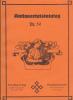 Antiquariatskatalog 39 Uwe Berg Verlag - Livres, BD, Revues