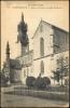 La Bretagne- 6- LANDERNEAU - Eglise Et Porche De Saint-Houardon - Landerneau