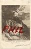 """Antoine Van Dyck - """"Saint Francisque Séraphin"""" - Musée De Vienne, Ref 1108-267-68 - Peintures & Tableaux"""