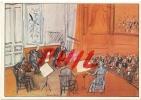 """Raoul Dufy - """"Le Concert Orange"""", Ref 1108-284/85 - Paintings"""