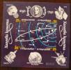 BULGARIE: BF 135 (Non Dentelé) Astronomie Et Espace. - Space