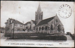 CONFLANS SAINT HONORINE - Conflans Saint Honorine