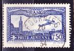 France 1930   Y .. PA.6  (cachet à Date 34) - Poste Aérienne