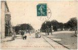 Vierzon - Place De La République - Avenue De La Gare - Vierzon