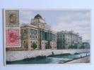 SARAJEVO - Palais De JUSTICE - Bosnie-Herzegovine