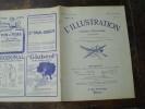 1918 Une Page D' ALSACE ; Mont GRAPPA ; Campagne Africaine BORKOU Et TIBESTI ; - Zeitungen