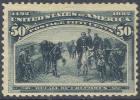 # United States   240, Mint, Og,   SCV$ 500.00  (us240-3 - Unused Stamps