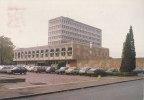 NORD MAUBEUGE L HOTEL DE VILLE  Editeur Agence Et De Diffusion - Maubeuge
