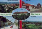 (AKE 13) Esperanto Germany - Germanio - Herzberg Am Harz - Esperanto