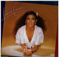 * LP *  IRENE CARA - ANYONE CAN SEE (Holland 1982) - Disco, Pop