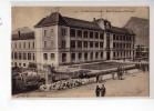 CLUSES , ECOLE NATIONALE D' HORLOGERIE - Cluses
