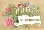 De CAMPÉNÉAC - Amitiés  - Vente Directe X - France