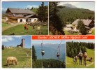39010 Vigiljoch-Lana Bei Meran - Gasthof Jocher Südtirol - Other Cities