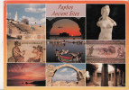 B31137 Ancient Sites Of Paphos Used Perfect Shape - Chypre