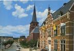 Diepenbeek :     ( Groot Formaat  )  Old Cars - Diepenbeek