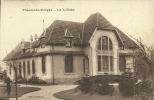THAON LES VOSGES - LA CRECHE - Thaon Les Vosges