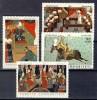 Turkey/Turquie/Türkei 1968, Miniatures **, MNH - Nuevos