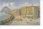 Lugano Beau-Site Hotel Felix - TI Tessin