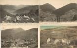 R / 42 /  36     - 5 CP De Bussang  (88)  Diverses Toutes Scanées - Cartes Postales