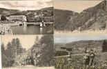 R / 42 / 39      _  6 CP De Gérardmer   (88 )  Diverses CPA Et CPSM - TOUTES SCANÉES - Cartes Postales