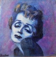 Edith Piaf 33t. LP *Olympia Recital 1961* - Otros - Canción Francesa