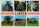 (H616) - Landen - Stad Van Pepijn (580-640) En Gertrudis (626-659) - Landen