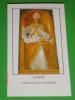 S.UGO Vescovo Di VOLTERRA,Pisa - Santino - Images Religieuses