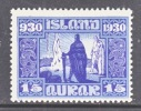 Iceland 156  * - 1918-1944 Autonomous Administration