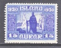 Iceland 156  (o) - Used Stamps