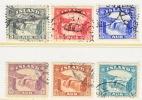 Iceland 170-5  (o) - 1918-1944 Autonomous Administration