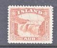 Iceland 174  (o) - 1918-1944 Autonomous Administration