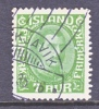 Iceland 180   (o) - Used Stamps