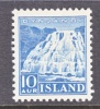 Iceland 193   * - 1918-1944 Autonomous Administration