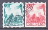 Germany 479-80   (o) - Germany