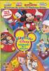 Dvd Playhouse Disney Zone 2 Version Française Compilation De 4 Épisodes - Children & Family