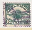U.S. C 4   (o) - Air Mail