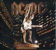 """AC-DC""""CD Album""""Stiff Upper LipCollector Neuf et Scell�"""