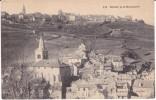 CPA - (12) Rodez - Et Le Monastere - Rodez