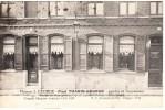 Cp Maison J. George - Paul Tharin-George Tissus / Rue De L'Alma Roubaix RARE - Roubaix