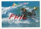 Lot De 2 Cartes Thème Surf, Ref 1108-425/26 - Ohne Zuordnung