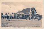 Vaires-sur-Marne - La Gare - Vaires Sur Marne