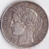 5 FRANCS 1849 A - France