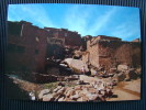 CPSM Maroc-Village De Pierres Dans Le Haut Atlas   L823 - Sin Clasificación