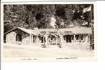 Real Photo Photograph Postcard Studio Coffee Shop Icehouse Canyon Resorts California - Los Angeles