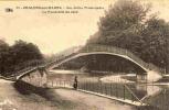 51Z02-20- CHÂLONS-SUR-MARNE - Ses Jolies Promenades - La Passerelle Sur Le Jard - - Châlons-sur-Marne