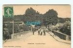 Br - 54 - LONGUYON - Entre Deux Riviéres - édition Fruitier - Longuyon