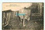 B - 62 - BRUAY LES MINES - Mine - Chantier Montant En Traçage à La Fosse N° 1 - Charbon - édition Nouvelles Galeries