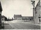 ZOMERGEM : Brug Motje - Drukkerij Colpaert, Zomergem - Cachet De La Poste 1958 - Zomergem