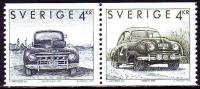 Schweden 1992 - 1746-47 ** / Michel - Nuovi